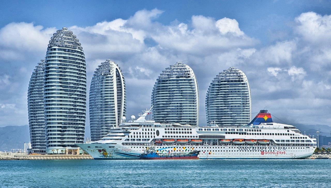 Visa pour Dubai