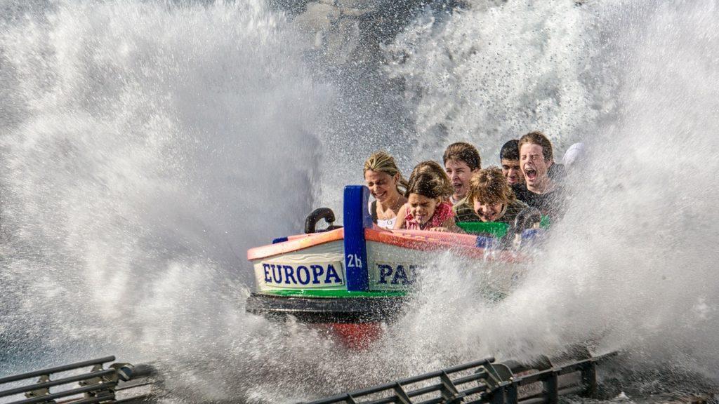 S'amuser à L'Europa Park