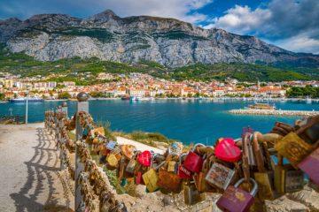 Découvrez la Croatie à deux, avec l'élu(e) de votre cœur
