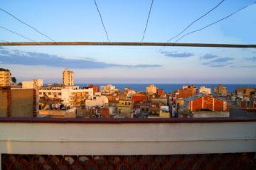 lloret-de-mar-été en Espagne