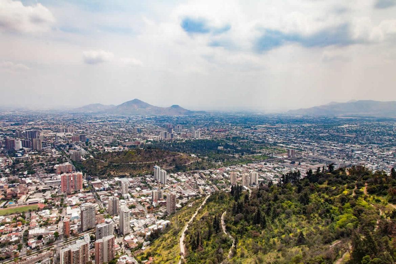 Ville au Chili