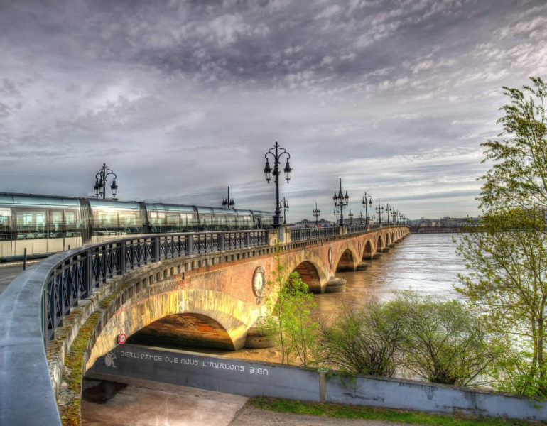 Bordeaux France