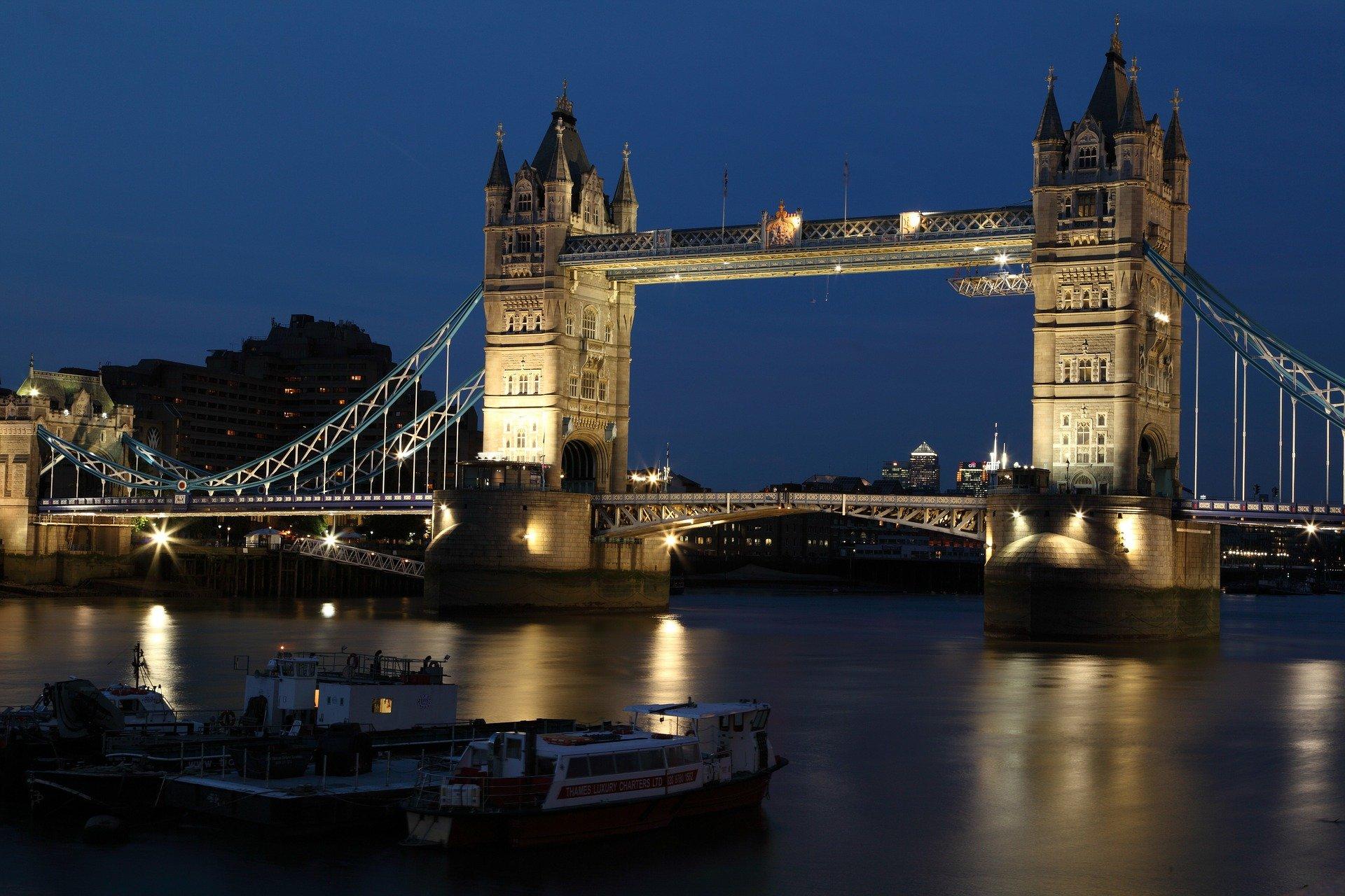 Visiter Angleterre