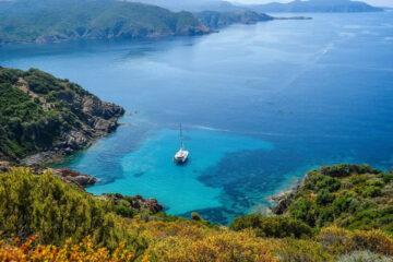 Croisiere en catamaran Martinique